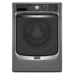 [PACKMHW8630HC] MAYTAG Machine à Laver USA Extra Large Capacity 127 L -Vapor Clean- Anthracite
