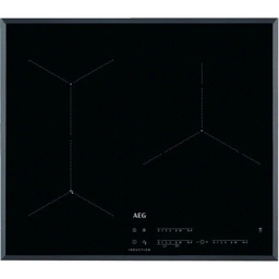 [IAE63431FB] – AEG – Plaque / Table de Cuisson | Induction | Zone flexible | IAE63431FB